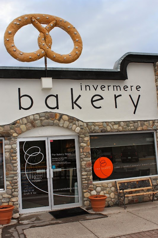 Fotografija – the invermere bakery