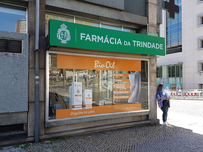 Fotografija – Pharmacy Order of the Trinity